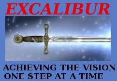 excalibur development helping